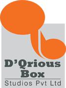 QRIOUS BOX STUDIOS LOGO