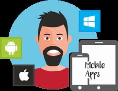 Mobile App Ddevelopers