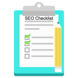 Update Your SEO Checklist for Startup Website